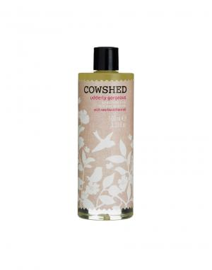 Cowshed Масло от растяжек Udderly Gorgeous 100 мл. Цвет: бесцветный