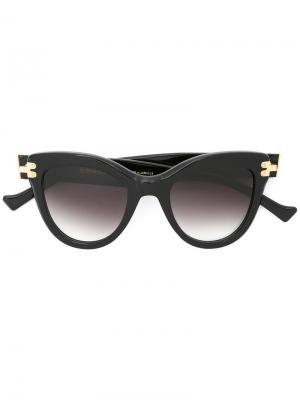 Солнцезащитные очки Diskov Grey Ant. Цвет: чёрный