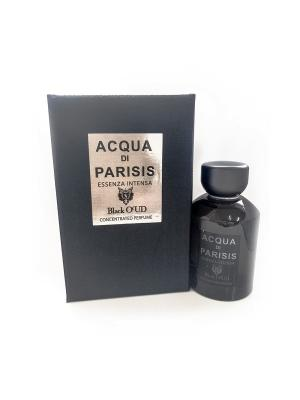 Acqua Di Parisis Black Oud Edp 100 ml. Цвет: черный