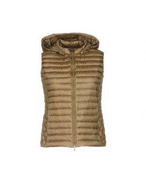Куртка 313 TRE UNO. Цвет: песочный