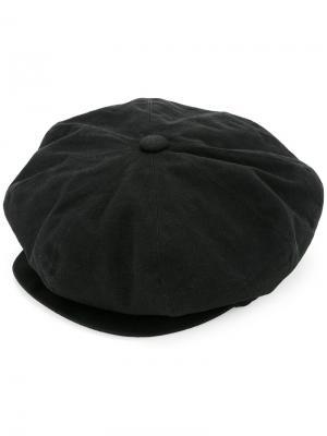 Classic beret Kijima Takayuki. Цвет: чёрный