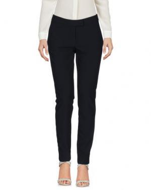 Повседневные брюки SCOOTERPLUS. Цвет: темно-синий