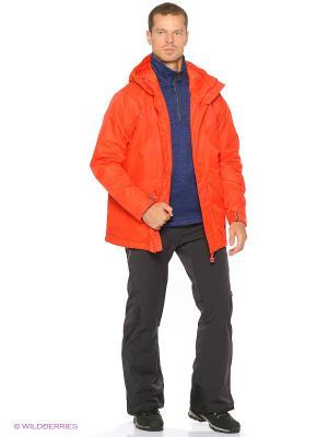 Куртка Cropp. Цвет: красный