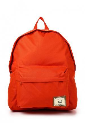 Рюкзак Taag. Цвет: оранжевый