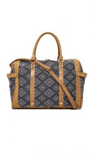 Дорожная сумка Monterey Deux Lux