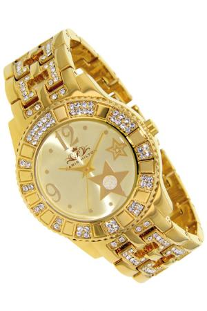 Watches Paris Hilton. Цвет: golden