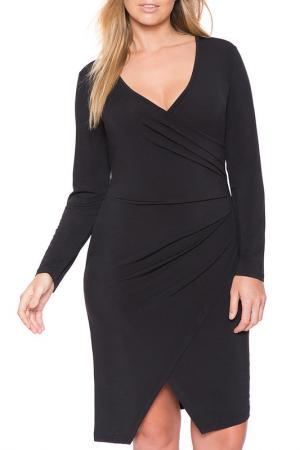 DRESS Exline. Цвет: black