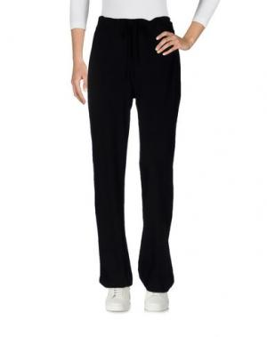Повседневные брюки JAMES PERSE STANDARD. Цвет: черный