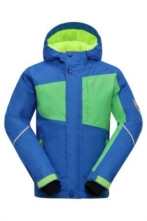 Куртка Alpine Pro. Цвет: blue, green