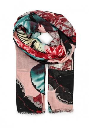 Палантин Venera. Цвет: разноцветный