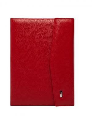Обложка Forte. Цвет: красный