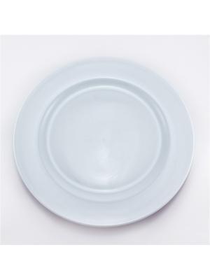 Тарелка 31 см 1/12 Royal Porcelain. Цвет: белый