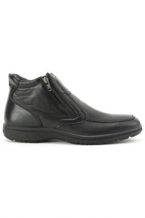 Ботинки IMAC. Цвет: черный