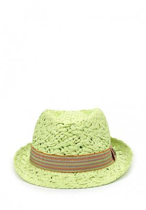 Шляпа R Mountain. Цвет: зеленый