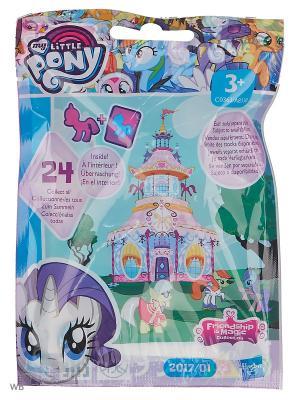 Млп пони в закрытой упаковке My Little Pony. Цвет: белый