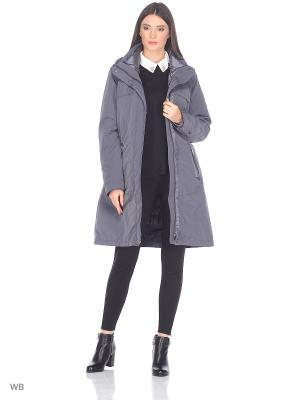 Куртка-ветровка Concept K. Цвет: серый