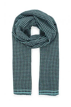 Кашемировый шарф BT-186070 Zaroo Cashmere. Цвет: разноцветный