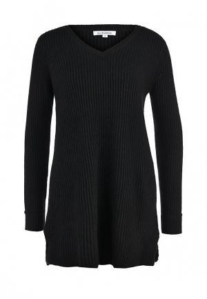 Пуловер GLAMOROUS. Цвет: черный