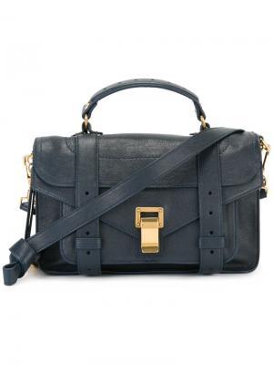 Маленькая сумка-сэтчел PS1 Proenza Schouler H00091L001B11497603