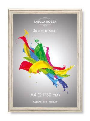 Фоторамка 21х30 №455 Tabula Rossa. Цвет: золотистый