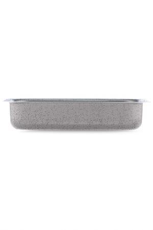 Форма для выпечки 30 см Pensofal. Цвет: серый