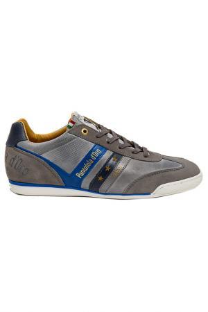 Sneakers PANTOFOLA DORO D'ORO. Цвет: gray