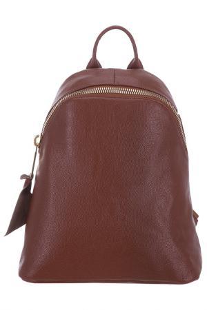 Рюкзак BAGSTONE. Цвет: рыжий