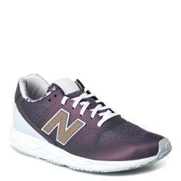 Кроссовки  WRT96 фиолетовый NEW BALANCE