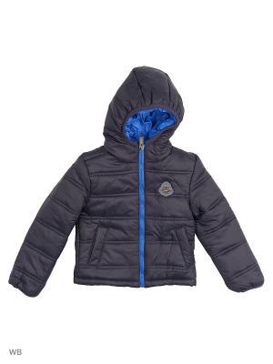 Куртки Senso kids. Цвет: темно-серый