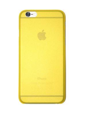 Чехол для iPhone 6/6s Lola. Цвет: желтый