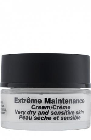 Крем Абсолют Экстрим для сухой, очень сухой и чувствительной кожи лица Cream Extreme Maintenance Dr.Sebagh. Цвет: бесцветный