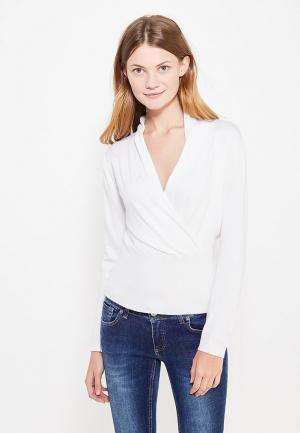 Пуловер Love Republic. Цвет: белый