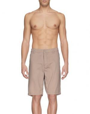Пляжные брюки и шорты RIPCURL. Цвет: песочный