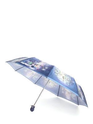 Зонты Zest. Цвет: голубой