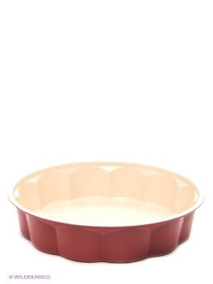 Форма для выпечки Bekker. Цвет: коричневый