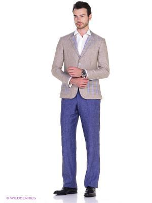 Пиджак MONDIGO. Цвет: светло-бежевый