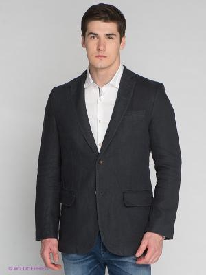 Пиджак TATUUM. Цвет: темно-серый