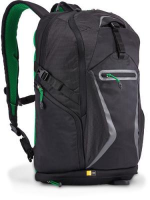 Рюкзак Case Logic Griffith Park Pro для ноутбука. Цвет: черный