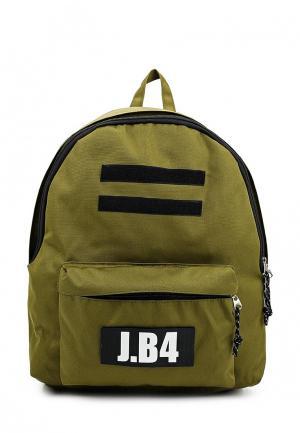 Рюкзак J.B4. Цвет: хаки