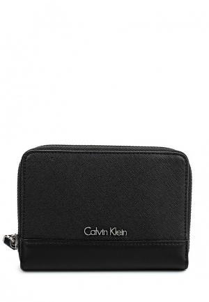 Кошелек Calvin Klein Jeans. Цвет: красный
