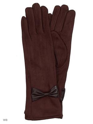 Перчатки UFUS. Цвет: бордовый