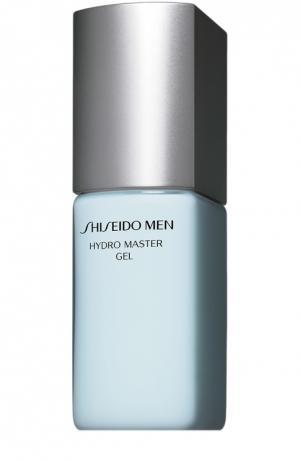 Увлажняющий гель комплексного действия Men Shiseido. Цвет: бесцветный
