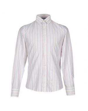 Pубашка JECKERSON. Цвет: белый