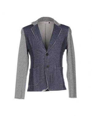 Пиджак X-CAPE. Цвет: темно-синий
