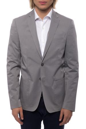 Blazer man Pierre Balmain. Цвет: gray