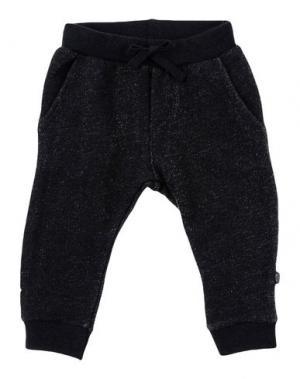 Повседневные брюки IMPS&ELFS. Цвет: стальной серый