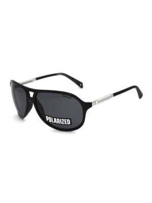 Cолнцезащитные очки Exenza. Цвет: черный