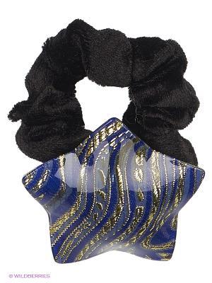 Резинка Lastoria. Цвет: фиолетовый, черный