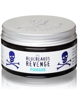 Помада для укладки волос THE BLUEBEARDS REVENGE. Цвет: синий