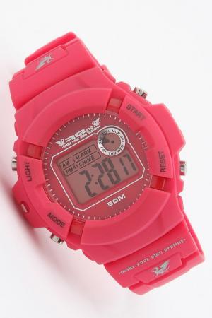 Часы наручные RG512. Цвет: розовый
